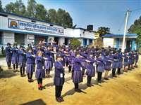 Education in Chhattisgarh : बाल कैबिनेट ने किया ऐसा फैसला, वनांचल का विद्यालय हो गया बस्तामुक्त