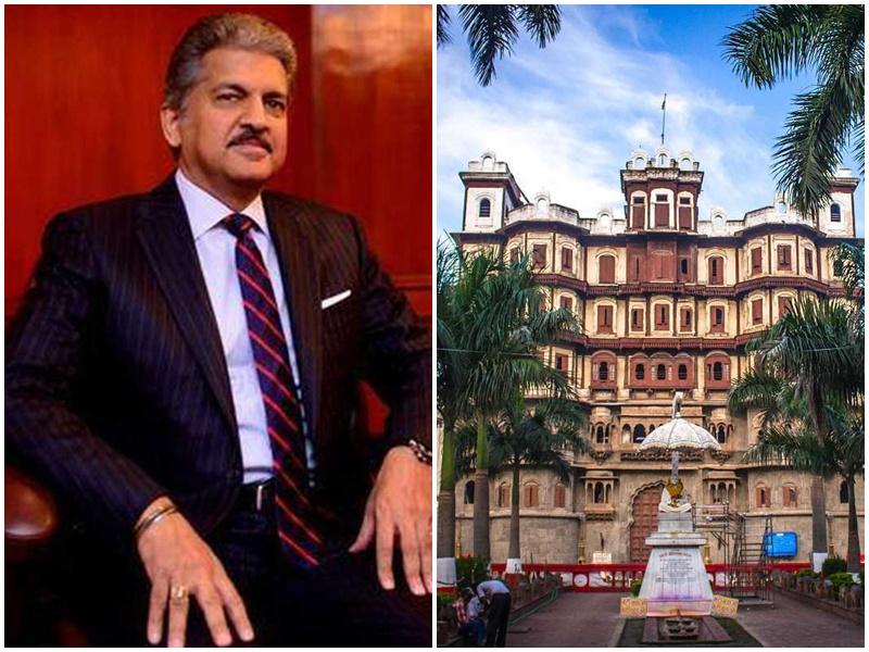 Indore City से बेहद प्रभावित हैं Anand Mahindra, सोशल मीडिया पर की जमकर तारीफ