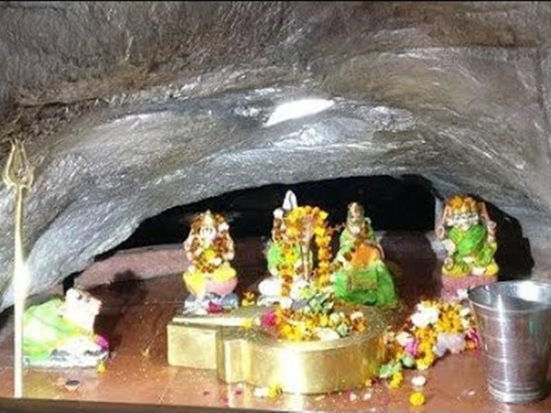 Mahashivratri : गुफा मंदिर बना भोपाल का तीर्थ स्थल, महाशिवरात्रि पर लगेगा मेला