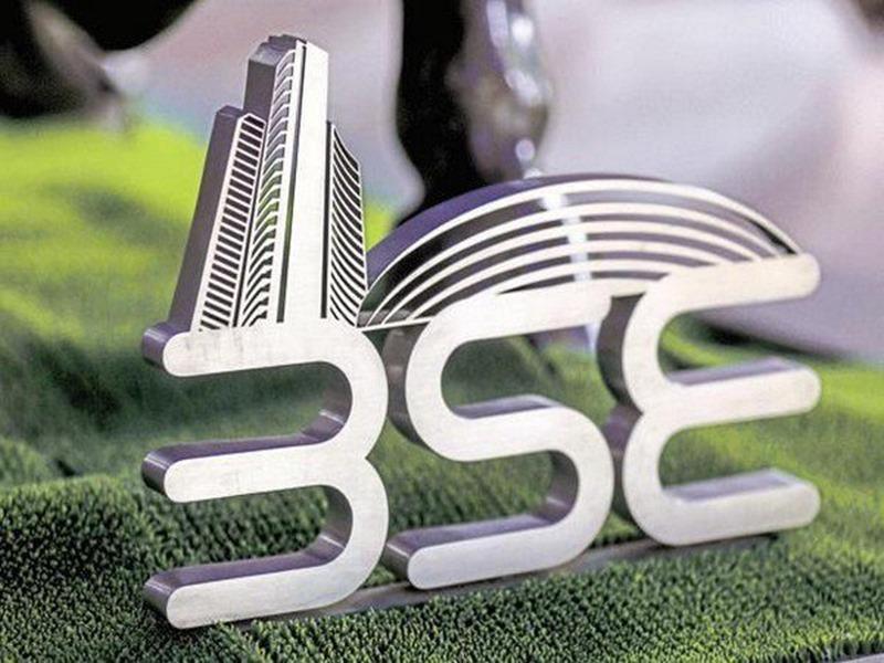 बड़ी गिरावट के साथ बंद हुआ भारतीय शेयर बाजार, सेंसेक्स 161 अंक गिरा