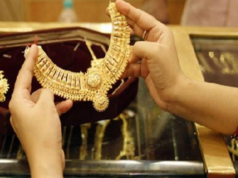 Gold and Silver Rates in Chhattisgarh : रायपुर में सोने व चांदी के भाव में उछाल