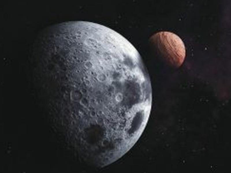 Moon-Mars occultation : आज रात होगी खगोलीय घटना, मंगल को ढंकेगा चांद, जानिये कब, कहां देखा जा सकेगा