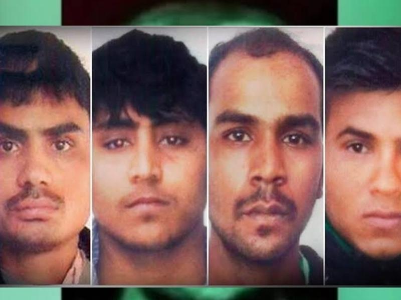 Nirbhaya के दोषियों का तीसरी बार डेथ वारंट जारी होने के बावजूद फिर टल सकती है फांसी, जानें वजह