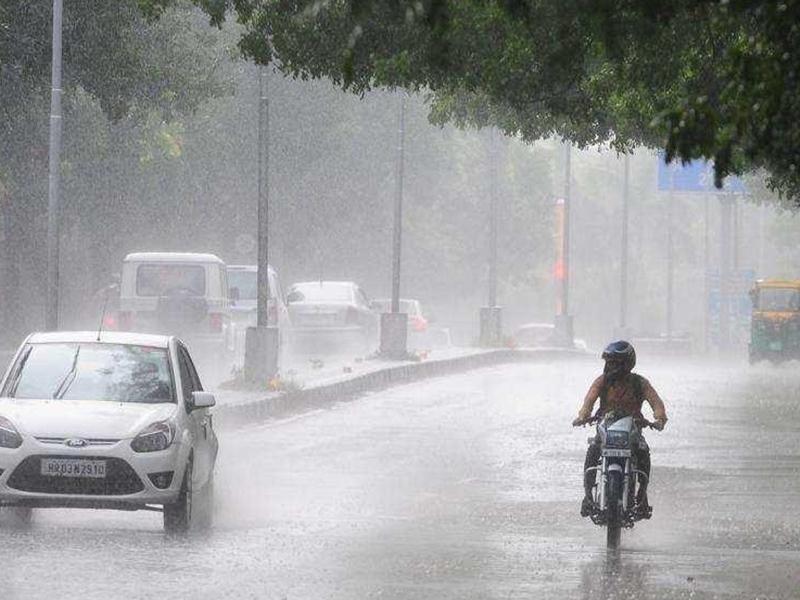Weather Update: इन शहरों में गर्मी दे रही दस्तक, पारा जा सकता है 40 के पार, यूपी, बिहार में बारिश के आसार