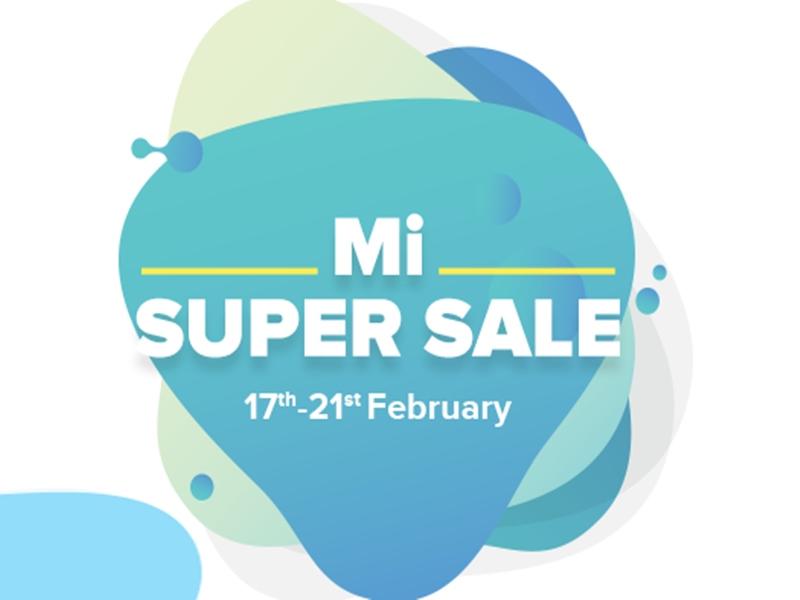 Xiaomi Mi Super Sale हुई शुरू, सस्ते की बजाय महंगा मिलेगा Redmi Note 8, जानें दूसरे ऑफर्स के बारे में