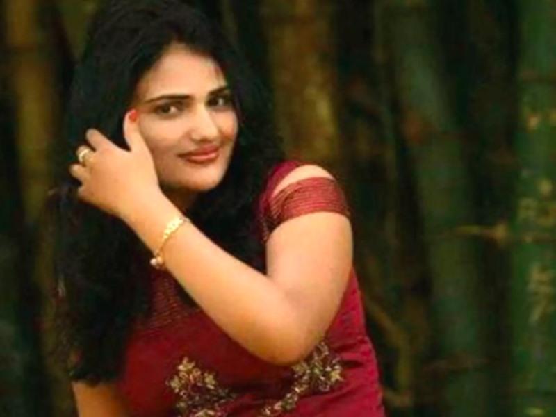 Playback Singer Sushmitha ने सुसाइड से पहले मैसेज रिकॉर्ड किया, कहा - मेरे पति को मत छोड़ना