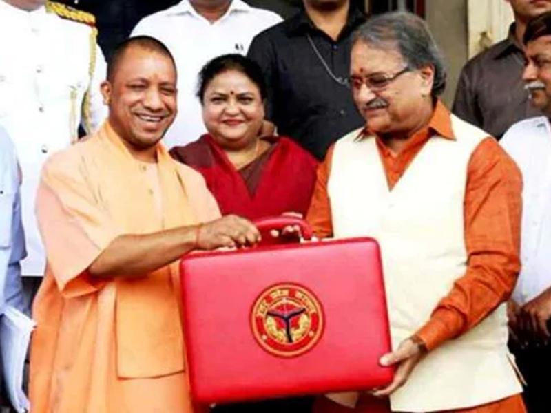 UP Budget 2020: योगी सरकार ने 5.25 लाख करोड़ का बजट पेश किया, जानें इसकी खास बातें