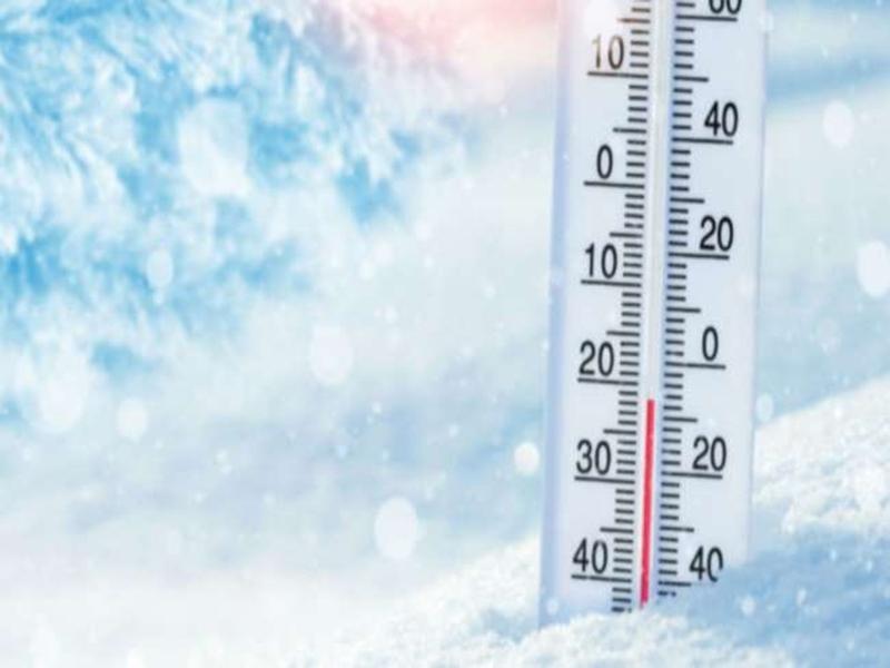 Madhya Pradesh Weather Update : तीखे हुए मौसम के तेवर, सीजन में पहली बार पारा 30 डिग्री सेल्सियस से अधिक पर