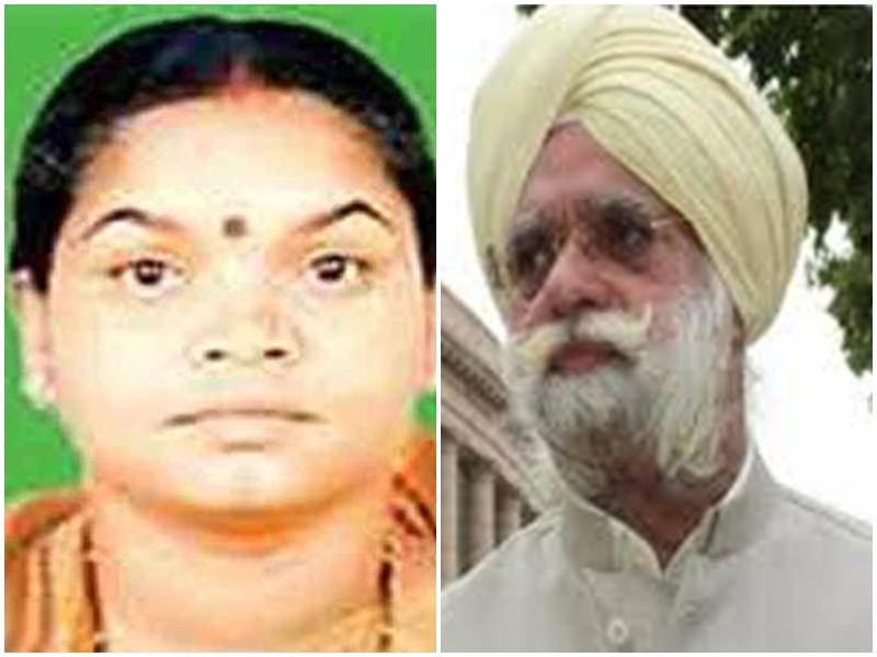 Rajya Sabha Election : फूलोदेवी और तुलसी छत्तीसगढ़ से राज्यसभा के लिए निर्विरोध निर्वाचित