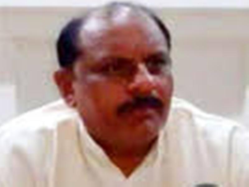 Morena News :  कांग्रेसियों ने घेरा बागी विधायक रघुराज कंषाना का घर, पुलिस तैनात