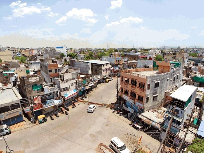 Indore Lockdown 4.0 Guideline : इंदौर शहर में कर्फ्यू, गांवों में उद्योग व दुकानें खुलेंगी