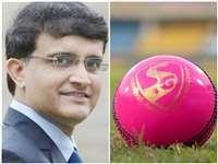 India vs Bangladesh Day Night test: गांगुली बोले - डे-नाइट टेस्ट में ये सबसे बड़ी चुनौती