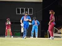 India vs WI Woman T20 series: भारत का शानदार प्रदर्शन जारी, चौथा टी20 भी जीता