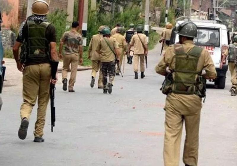 Jammu and Kashmir : जम्मू-कश्मीर के DGP ने पुलिस जवानों को किया सतर्क, पाकिस्तान कर सकता है यह हरकत