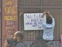 JNU Protests: फीस बढ़ने के बावजूद जेएनयू का होस्टल देश में सबसे सस्ता, फिर भी हंगामा