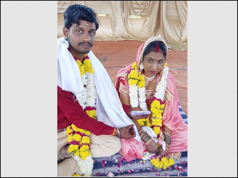 Love Marriage : प्रेम विवाह के एक घंटे बाद लड़के पर हमला कर लड़की को ले गए भाई