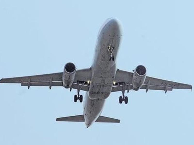 Pakistan saves Jaipur-Muscat flight: भारी संकट में थी जयपुर-मस्कट फ्लाइट, पाकिस्तान ने बचाई 150 यात्रियों की जान