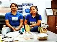 Chhattisgarh : अब बेकार नहीं पराली, दंपति ने 'डिस्पोजल' बनाकर शुरु किया स्टार्टअप