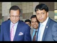 Rajat Sharma resignation rejected: रजत शर्मा का इस्तीफा नामंजूर, लोकपाल कही ये बात