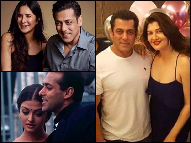 Bigg Boss 13: एक्स-गर्लफ्रेंड्स का जिक्र आते ही Salman Khan ने संगीता के लिए कहा, 'मेरी रिअल लाइफ हीरोइन'