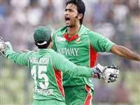 Bangladesh Cricketer assault: 11 साल की मेड को टॉर्चर करने वाले क्रिकेटर ने अब साथी खिलाड़ी को पीटा