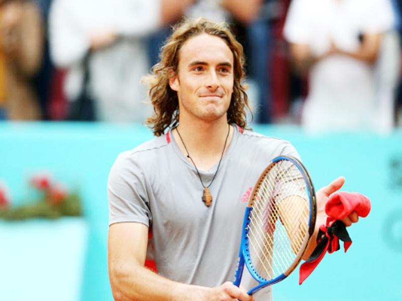 ATP Finals: स्टेफनोस ने जीता ATP फाइनल्स खिताब, बनाए कई रिकॉर्ड
