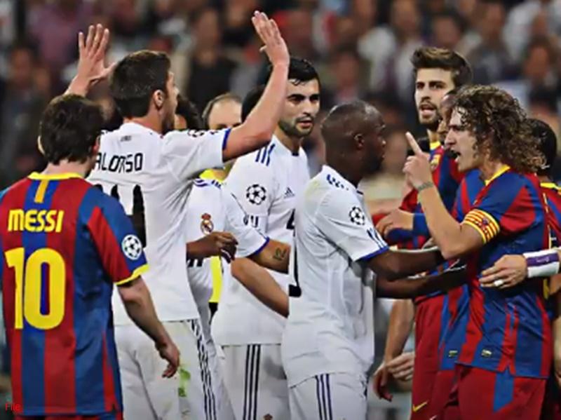 El Classico: बार्सिलोना और रियल मैड्रिड के बीच जोरदार संघर्ष की उम्मीद