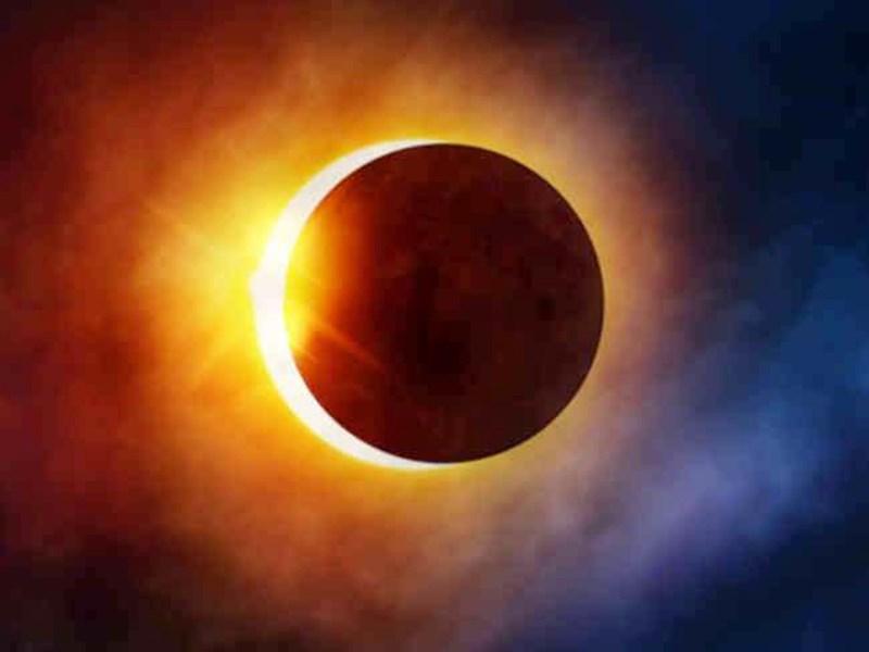 Solar Eclipse 2019 : ज्योतिष के अनुसार सूर्य ग्रहण से ओलावृष्टि के आसार, राजनीतिक उथल-पुथल भी