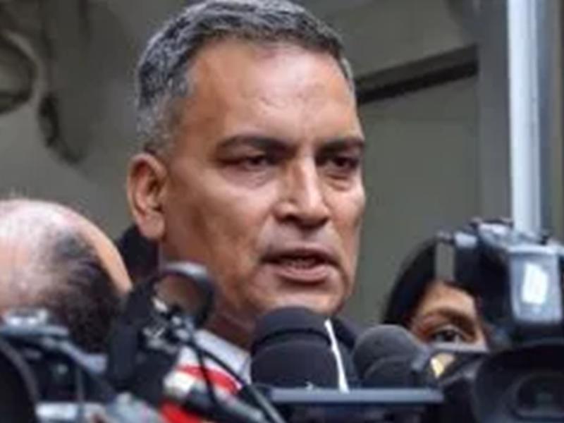 Nirbhaya Case: निर्भया के दोषियों के वकील एपी सिंह को बार काउंसिल ने भेजा नोटिस, कोर्ट में पेश किए थे फर्जी दस्तावेज
