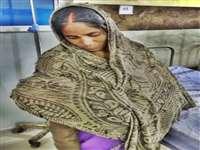 Ambikapur : गोद में लेकर बैठी थी बेटी की लाश, अस्पताल पहुंचाया तो महिला ने आत्महत्या की कोशिश