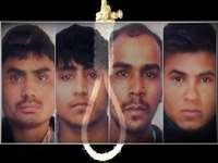 निर्भया के चारों दोषियों को फांसी देने के लिए तिहाड़ जेल ने मांगी यूपी के जल्लाद की मदद