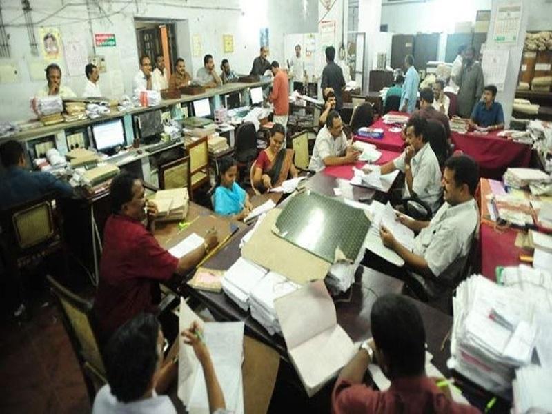 Chhattisgarh : कर्मचारी नेताओं ने दिखाए तीखे तेवर, मांगों पर सरकार से होगी सीधी बात