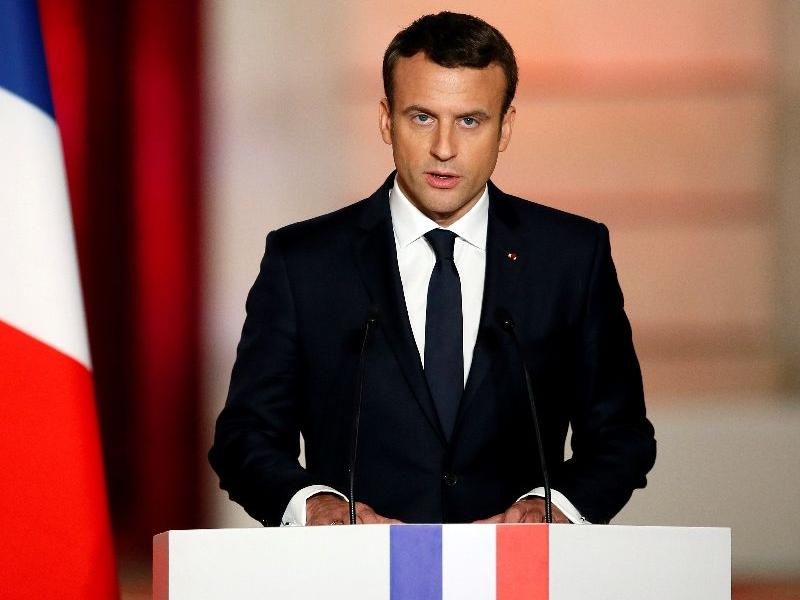 इस्लामिक चरमपंथ से उबल रहा है फ्रांस, राष्ट्रपति ने विदेशी इमामों के देश में प्रवेश की रोक लगाई