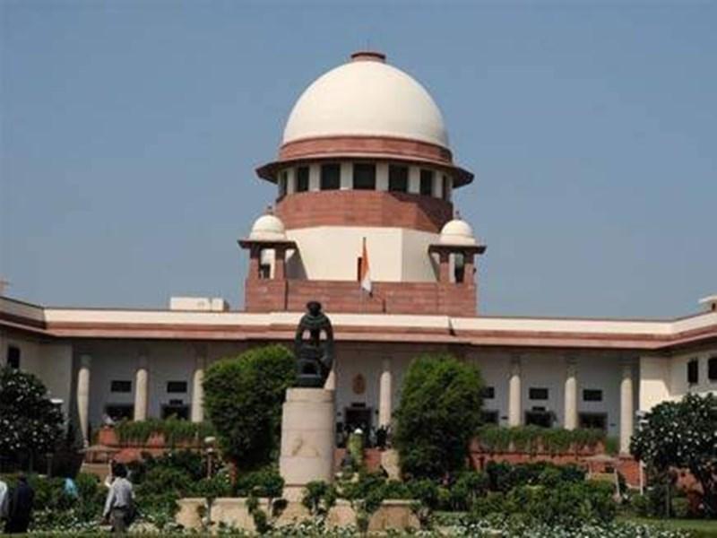 सुप्रीम कोर्ट ने पूछा- बागी विधायकों के इस्तीफे पर फैसला कब लेंगे स्पीकर