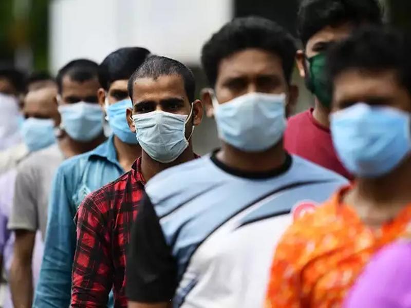 दिल्ली: कोरोना मरीजों का इलाज हुआ सस्ता, तय हुई निजी अस्पतालों की फीस