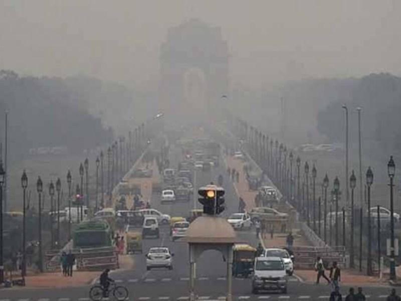 Delhi Air Pollution: दिल्ली के प्रदूषण का मुद्दा आज लोकसभा में उठेगा, गुरुवार से फिर बढ़ सकता है Air Pollution