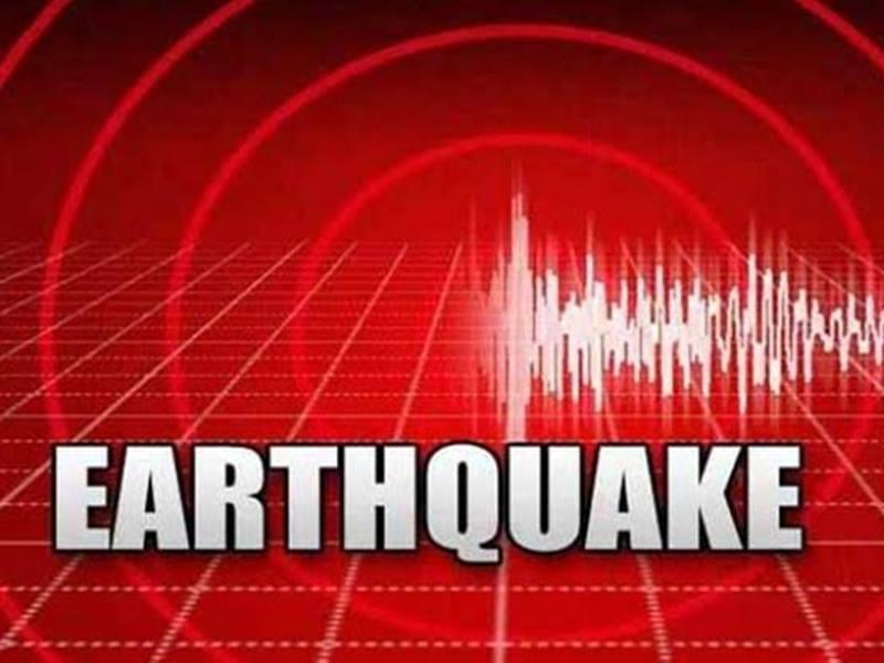 Earthquake in Delhi: नई दिल्ली, उत्तर प्रदेश, उत्तराखंड और नेपाल में भूकंप के झटके