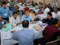 Rajasthan Local Body Election Results 2019 : राजस्थान में 20 निकायों में कांग्रेस, 6 में बीजेपी को बहुमत