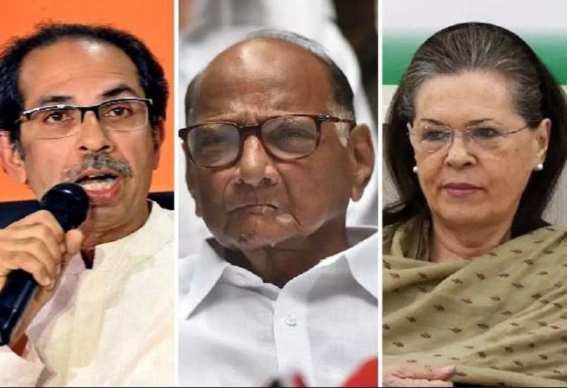 Maharashtra Government Formation: कांग्रेस-राकांपा के ये नेता आज करेंगे मंथन