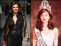 Happy Birthday Sushmita Sen: देखिए वो लम्हा जब सुष्मिता सेन ने पहना था मिस यूनिवर्स का ताज