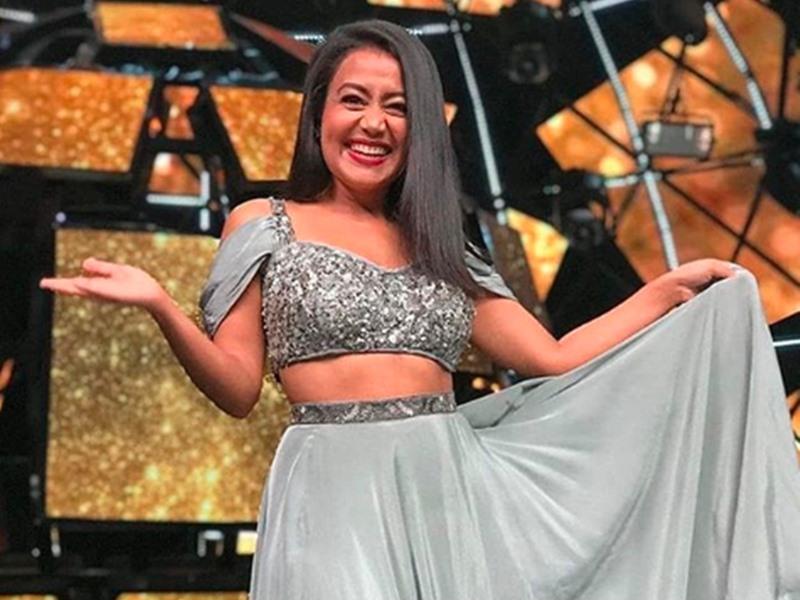 Indian Idol 11: Neha Kakkar शादी करने वाली हैं, Himesh Reshammiya ने भी दे दी हामी