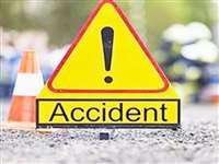 चूरू में दर्दनाक सड़क हादसा, ट्रक और SUV की टक्कर में 7 की मौत