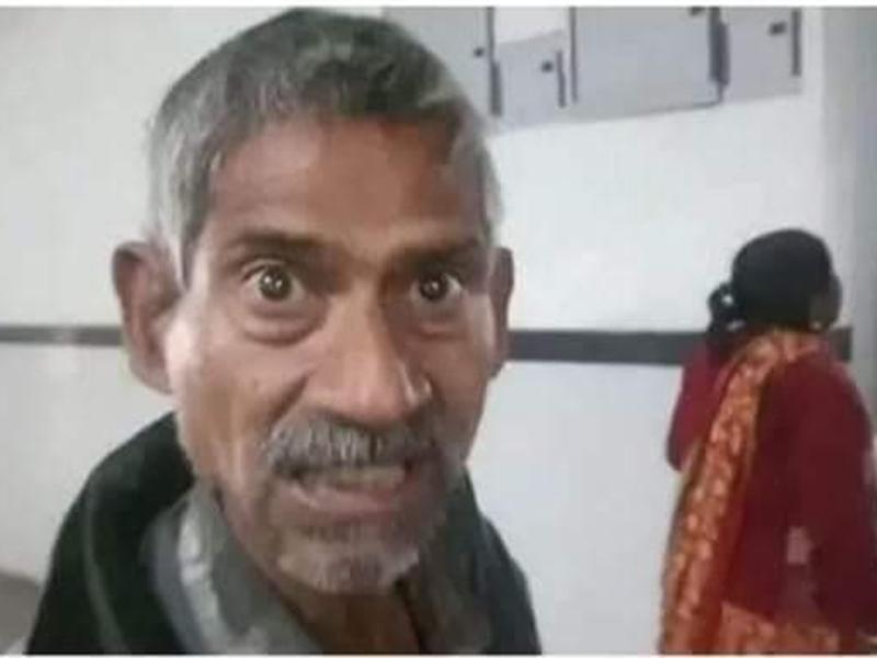 छतरपुर जिला अस्पताल में डॉक्टर के चैंबर में बैठा मानसिक रोगी, करने लगा लोगों का इलाज