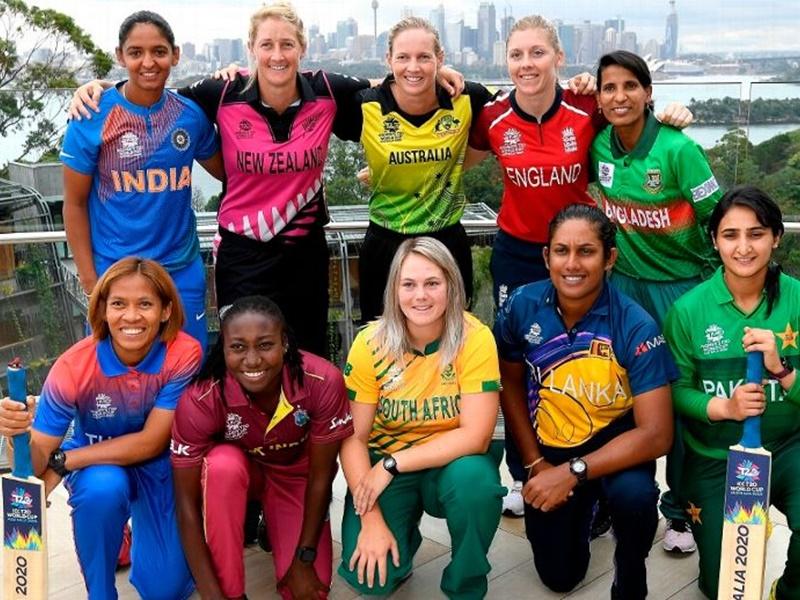 ICC Womens T20 World Cup 2020 Full Schedule: कब और कहां होंगे T20 वर्ल्ड कप के मुकाबले