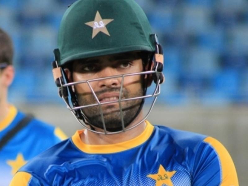 Umar Akmal निलंबित, PSL में नहीं ले पाएंगे हिस्सा