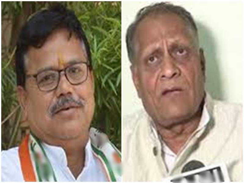 Gwalior News : मंत्री पद व विधायकी जाने के बाद भी प्रद्युम्न व मुन्नालाल के घर खुशी का माहौल