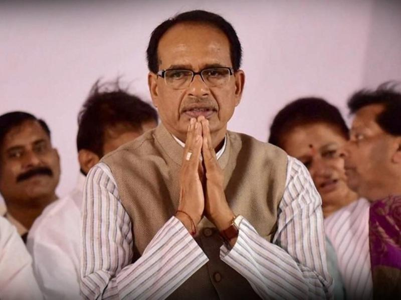 Shivraj Singh Chauhan चौथी बार बने Madhya Pradesh CM, जानिए इनके बारे में