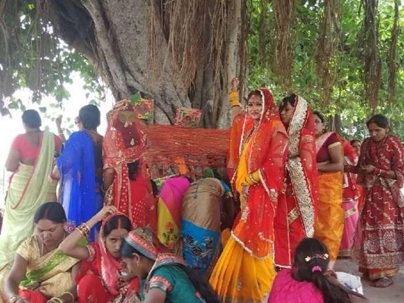 Vat Savitri Vrat 2020: सावित्री ने वापस लिए थे यमराज से पति के प्राण, जानिए वट सावित्री की कथा