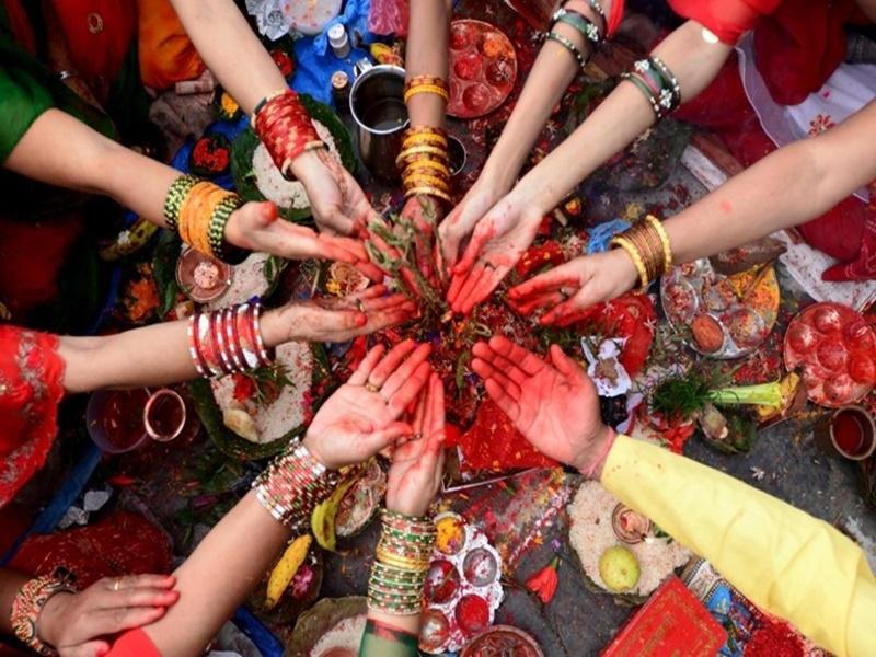 Hartalika teej 2020 :  माता पार्वती ने भगवान शिव के लिए रखा था हरतालिका व्रत