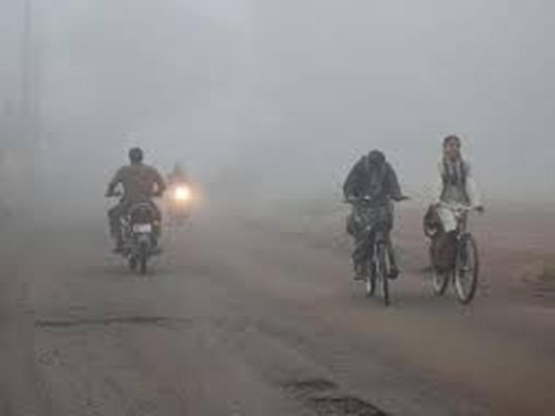 Madhya Pradesh Weather Alert : राजस्थान के सिस्टम से लगा ठंडी हवाओं पर ब्रेक, जानिये कब आएगी तापमान में गिरावट